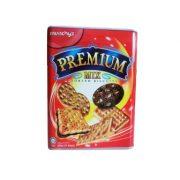 Bánh quy Premium Hộp 500 g Bánh Just U Chocolate Hộp 200 g