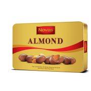 Chocolate Almond Hộp thiếc 300 g Chocolate Hazelnut Hộp thiếc 300 g