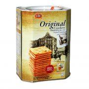 bánh Original Cracker 600 g Bánh quy Chat Bitz Hộp 700 g