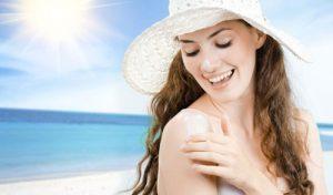 Làm đẹp từ bột yến mạch: yến mạch giúp da chống ánh nắng mặt trời 10 CÔNG DỤNG LÀM ĐẸP TỪ BỘT YẾN MẠCH