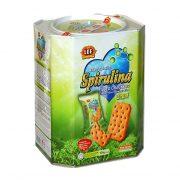 bánh thùng spirulina Bánh Quy Phô mai Cheese 100 g