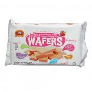 Bánh xốp kem Hương dâu Wafers 180 g Bánh xốp kem Hương Chocolate Wafers 180 g