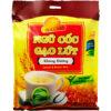 ngũ cốc ăn kiêng gạo lứt Yến mạch Úc nguyên chất Captain Instant Oatmeal gói 800 g