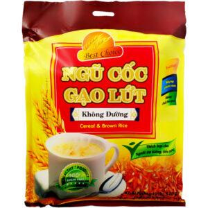 ngũ cốc ăn kiêng gạo lứt