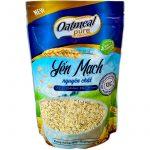 yến mạch úc Yến mạch Úc nguyên chất Oatmeal 500 g