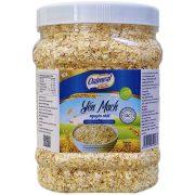 yến mạch úc Bột yến mạch Úc nguyên chất Oatmeal 500 g