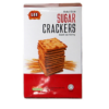 bánh lúa đường sugar cracker hộp đứng