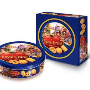 Bánh Royal Grand xanh