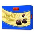 Dark and White Chocolate Hộp 110 g Dark Chocolate Hộp 110 g