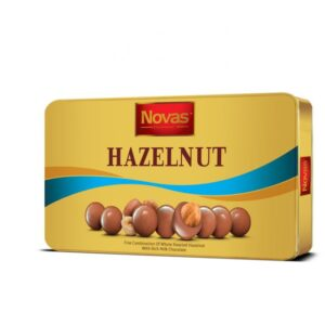 Novas-Hazelnut Milk 180g
