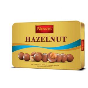 Chocolate Hazelnut Hộp thiếc 180 g