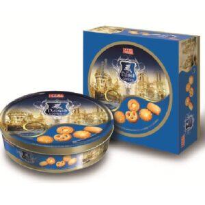 Bánh Danish Cookies Xanh 680 g