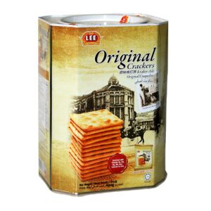 bánh Original Cracker 600 g