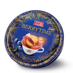 bánh berry time