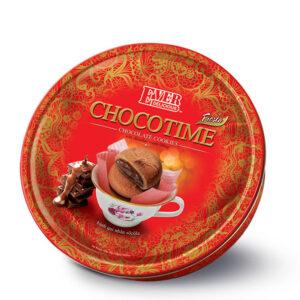 bánh choco time