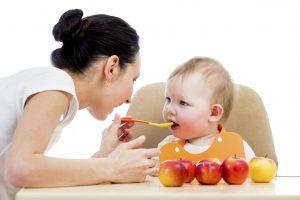 cách nấu cháo yến mạch cho bé 6-8 tháng tuổi Cách nấu cháo yến mạch cho bé 6 – 8 tháng tuổi