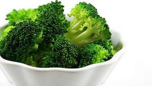 bông cải xanh ĐIỂM DANH 9 LOẠI THỰC PHẨM GIÀU CHẤT XƠ HÒA TAN