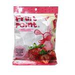 Kẹo Fruit Point Dâu 150 g Kẹo Fruit Point Hương Nho 150 g