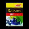 Nho đen Raisin Union 200g Nho khô vàng Union nhập khẩu từ Mỹ