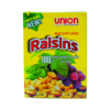 Nho vàng Raisin Union 200g Nho khô vàng Union nhập khẩu từ Mỹ
