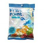Kẹo trái cây Fruit Point 150 g Kẹo Fruit Point Hương Dâu 150 g
