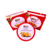 Danish Assorted Cookies