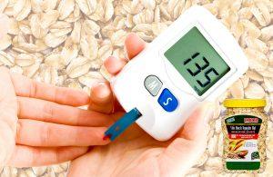 yến mạch tiểu đường Người bệnh tiểu đường ăn yến mạch được không ?